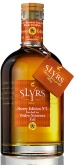 Slyrs Sherry Edition N°1, PX