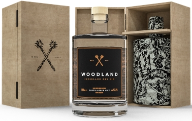 Woodland Distillers Cut